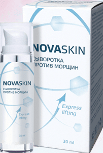 Novaskin What is it? Side Effects