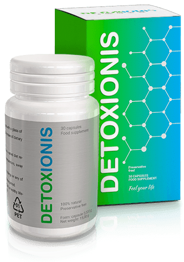 Detoxionis What is it? Side Effects