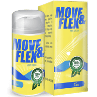 Move&Flex What is it? Side Effects