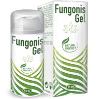 Fungonis Gel What is it? Side Effects