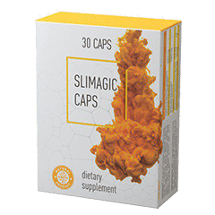 Slimagic Caps What is it? Side Effects