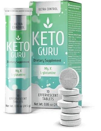 Keto Guru What is it? Side Effects
