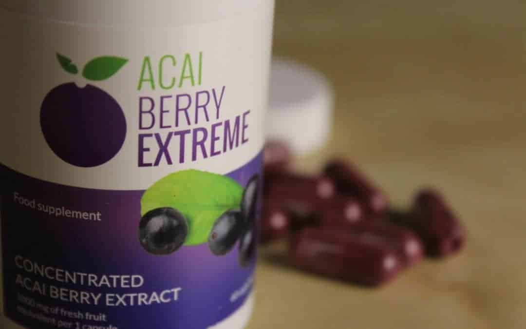 Acai Berry Extreme What is it? Side Effects