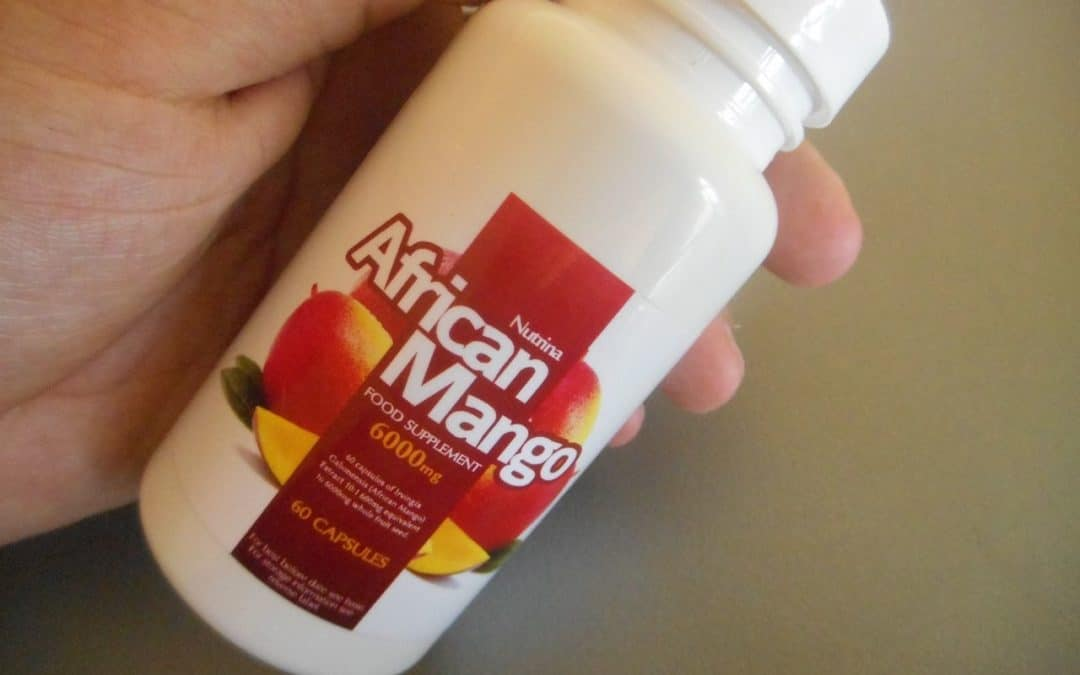 African Mango What is it? Side Effects