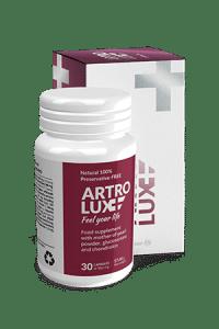 Artrolux+ What is it? Side Effects