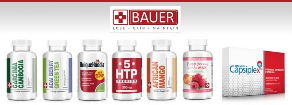 Bauer Nutrition What is it? Side Effects