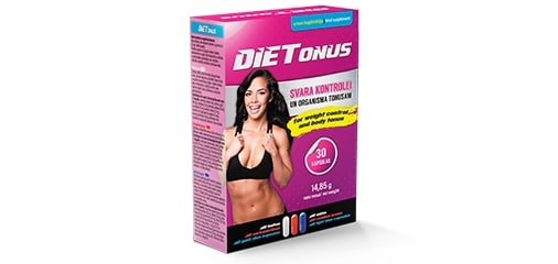 Dietonus What is it? Side Effects