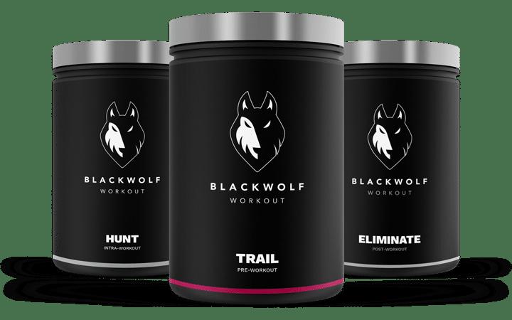 Blackwolf What is it? Side Effects