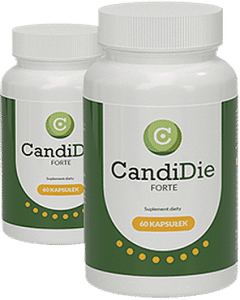 Candidie Forte What is it? Side Effects