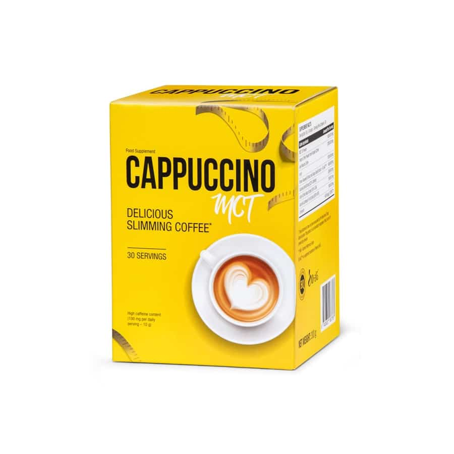 Cappuccino MCT What is it? Side Effects