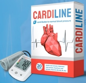 CardiLine What is it? Side Effects