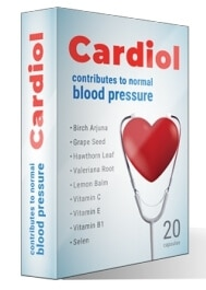 Cardiol What is it? Side Effects