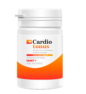 CardioTonus What is it? Side Effects