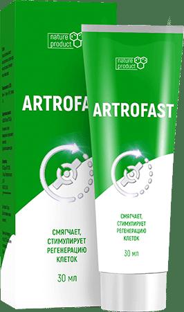 Artrofast Kaj je to? Stranski učinki