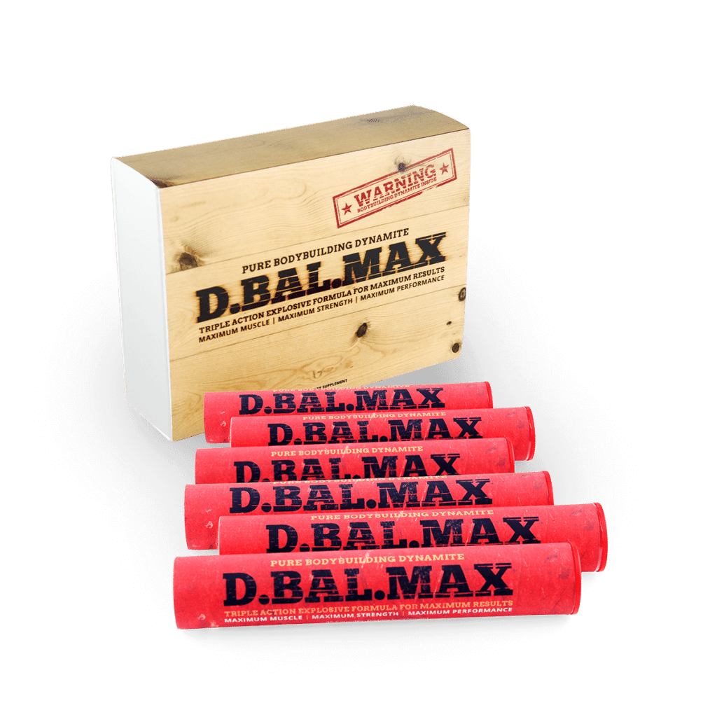 D.Bal.Max What is it? Side Effects