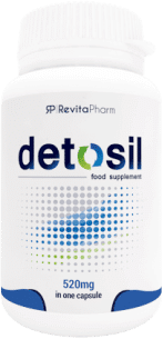 Detosil What is it? Side Effects