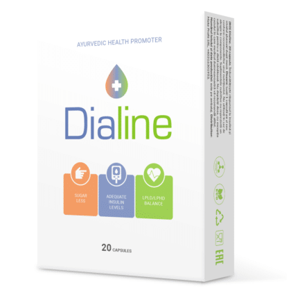Dialine What is it? Side Effects
