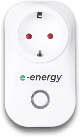 E-ENERGY What is it? Side Effects