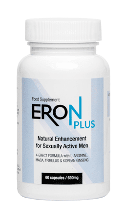 Eron Plus What is it? Side Effects