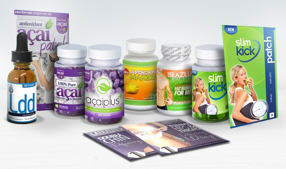 Evolution Slimming What is it? Side Effects