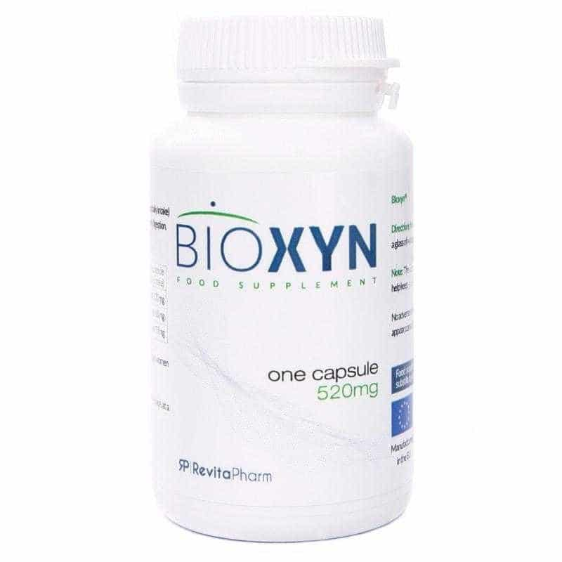 Bioxyn What is it? Side Effects