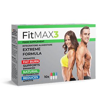FitMax3 Was ist es? Nebenwirkungen