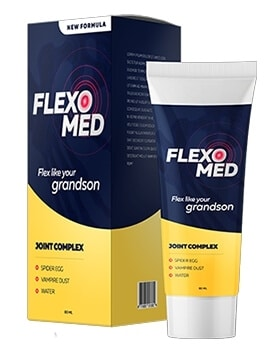 FlexoMed What is it? Side Effects