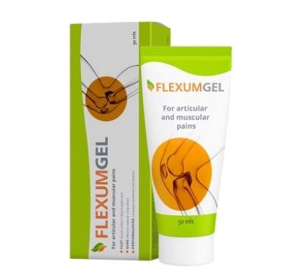 Flexumgel What is it? Side Effects