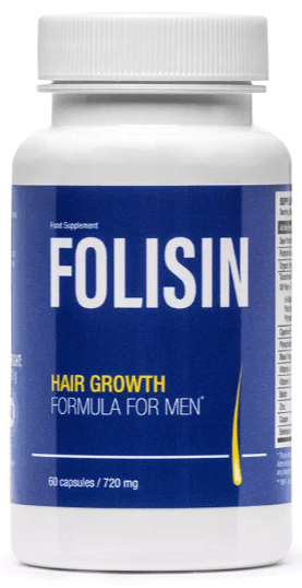 Folisin What is it? Side Effects