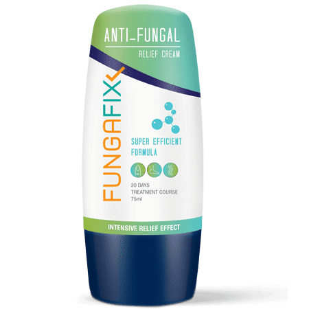 Fungafix What is it? Side Effects