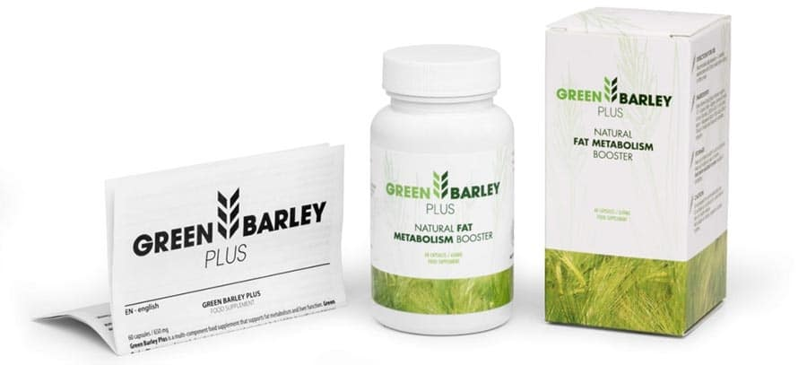 Green Barley Plus What is it? Side Effects