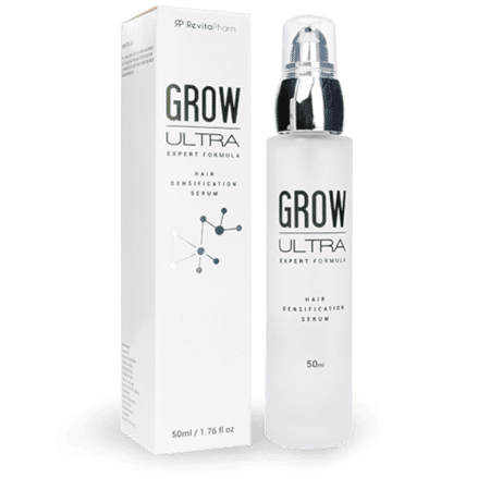 Grow Ultra What is it? Side Effects