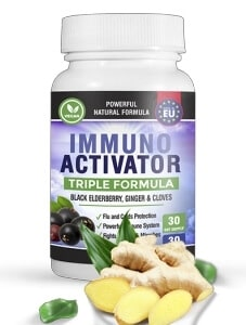 ImmunoActivator What is it? Side Effects