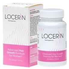 Locerin Какво е? Странични ефекти