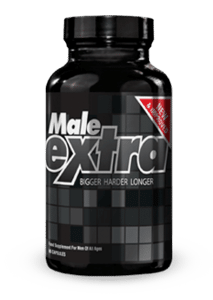 Male Extra What is it? Side Effects