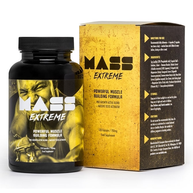 Mass Extreme What is it? Side Effects