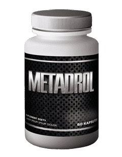 Metadrol What is it? Side Effects