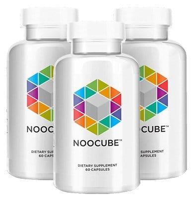 NooCube Was ist es? Nebenwirkungen