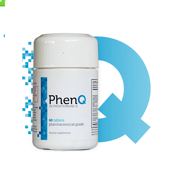 PhenQ What is it? Side Effects