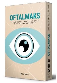 OftalMaks What is it? Side Effects