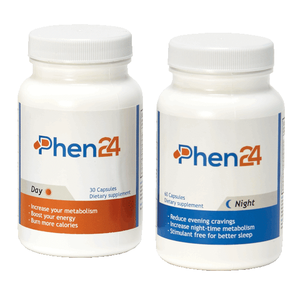 Phen24 What is it? Side Effects
