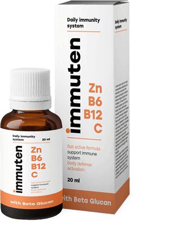 Immuten What is it? Side Effects