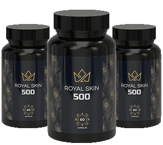 Royal Skin 500 What is it? Side Effects