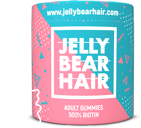 Jelly Bear Hair What is it? Side Effects