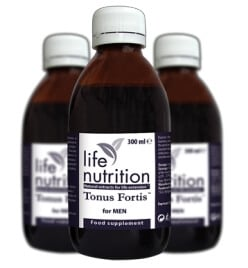 Tonus Fortis What is it? Side Effects