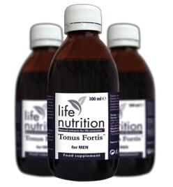Tonus Fortis Какво е? Странични ефекти