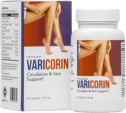Varicorin What is it? Side Effects
