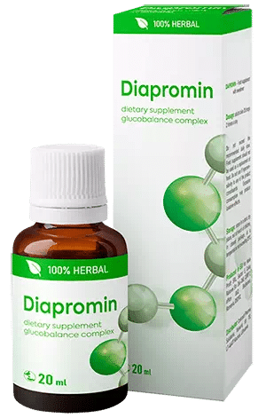 Diapromin What is it? Side Effects