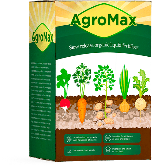 Agromax What is it? Side Effects