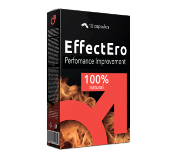 EffectEro What is it? Side Effects